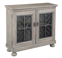 Driftwood Hall Chest