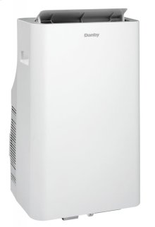 Danby 12,000 BTU Portable Air Conditioner with Silencer Technology