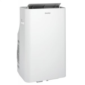 DANBYDanby 12,000 BTU Portable Air Conditioner with Silencer Technology