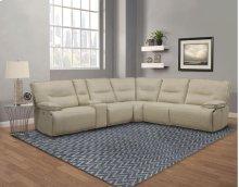 Laf Chair Rec Pwr W/usb & Pwr Hdr