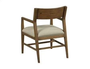 Vantage Arm Chair