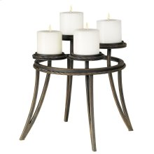 South Fork Candleholder