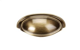 Classic Traditional Cup Pull A1571-35 - Antique English