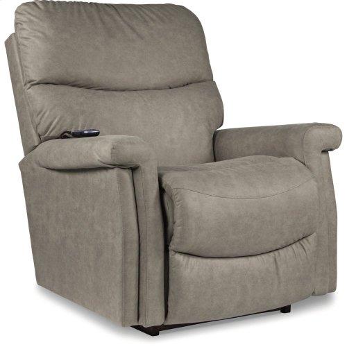 Baylor PowerReclineXR® Reclina-Rocker® Recliner w/ Two-Motor Massage & Heat