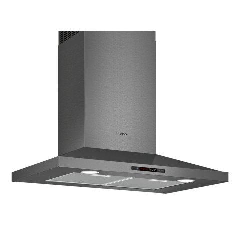 800 Series wall-mounted cooker hood 30'' HCP80641UC