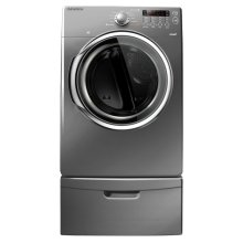 7.3 cu. ft. Steam Electric Dryer