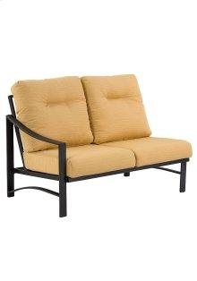 Kenzo Cushion Right Arm 2-Seat Module