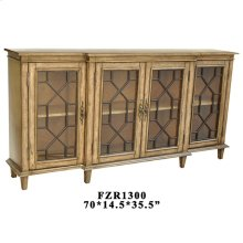 Berkshire 4 Door Sideboard