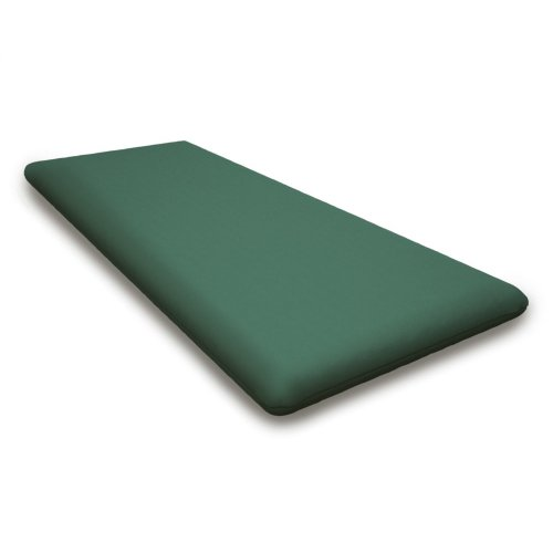 "Spa Seat Cushion - 17""D x 40.5""W x 2.5""H"