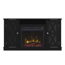 Bayport TV Stand with Electric Fireplace