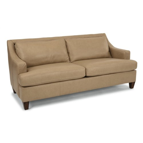 Mulberry Two-Cushion Sofa