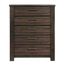 Ruff Hewn Drawer Chest