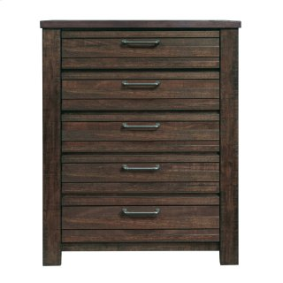 Salvage Loft Drawer Chest