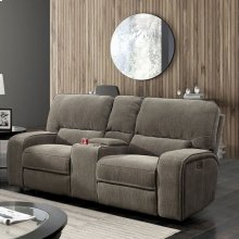Bickford Power-assist Love Seat