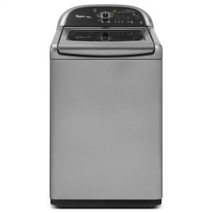 WhirlpoolCabrio® Platinum 4.8 Cu. Ft. He Top Load Washer With Greater Capacity