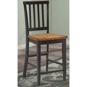 Dining - Arlington Slat Back Counter Stool Product Image