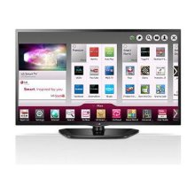 "50"" Class 1080P LED TV with Smart TV (49.5"" diagonally)"