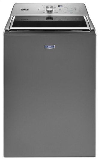 Top Load Washer with the Deep Fill Option and PowerWash(R) Cycle - 6.0 cu. ft.