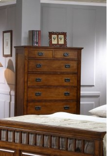 SS-TR750 Bedroom  Chest