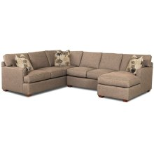 Loomis 2PC Sectional
