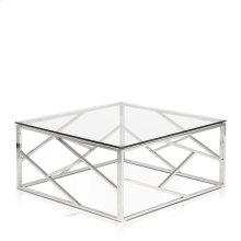 Lella Square Coffee Table