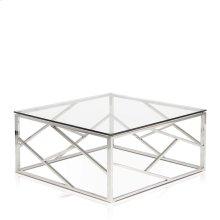 Lella Square Coffee Table