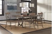 Paddock 7-piece Rectangle Dining Set
