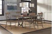 Paddock 7-piece Rectangle Dining Set