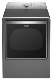 8.8 cu. ft. Extra-Large Capacity Gas Dryer with Steam Refresh Cycle Product Image