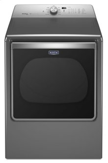 8.8 cu. ft. Extra-Large Capacity Gas Dryer with Steam Refresh Cycle