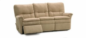 Viva Reclining Sofa