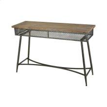 Honcho Vintage-Industrial Shelf