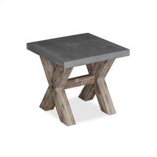 Rockhampton End Table