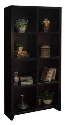 Urban Loft 8 Cubicle Bookcase