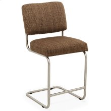 Breuer Counter Chair (stainless steel)