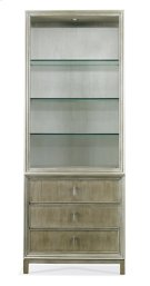 Carl Bookcase Product Image