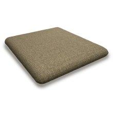 """Sesame Seat Cushion - 16.5""""D x 17.5""""W x 2.5""""H"""