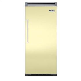 """Lemonade 36"""" Quiet Cool™ All Refrigerator - VIRB Tru-Flush™ (Right Hinge Door)"""