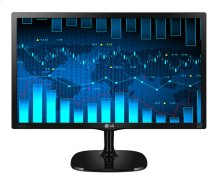 "22"" class (21.5"" diagonal) IPS Multi-Tasking Monitor"