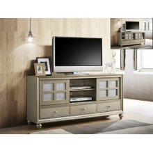 Crown Mark B4390 Lila Media Console