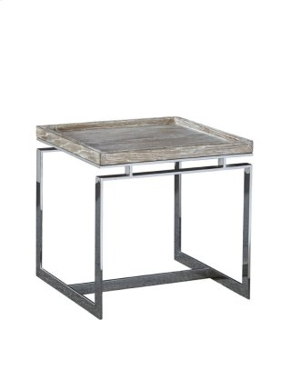 Axiom Side Table