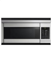 """30"""" Over the Range Microwave Product Image"""