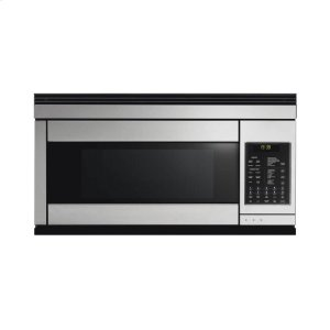 "FISHER & PAYKEL30"" Over the Range Microwave"