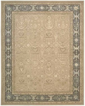Regal Reg01 San Rectangle Rug 5'6'' X 8'6''