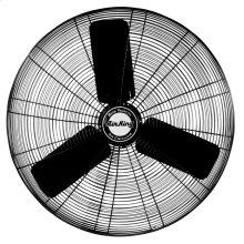 24 inch Assembled Oscillating Fan Head