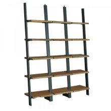 Ladder Wall Shelf