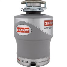 Waste disposers FWD75R