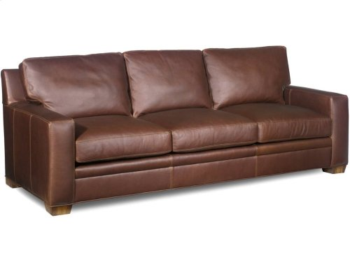 Hanley Stationary Large Sofa 8-Way Tie