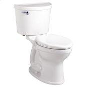 Champion PRO Elongated Toilet - 1.6 GPF - White