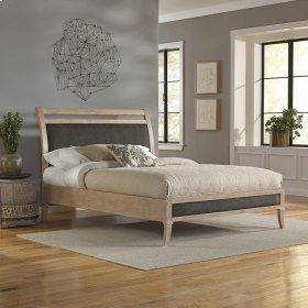 Delano Platform Bed - QUEEN